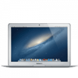 MacBook Air (Mid 2013) Software Update
