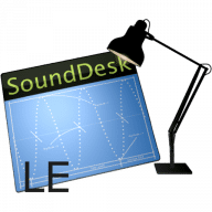 SoundDesk LE free download for Mac