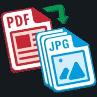 PDF to JPG free download for Mac