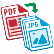 PDF to JPG free download for Mac