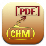 CHM to PDF free download for Mac