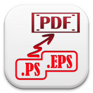 PS-to-PDF free download for Mac