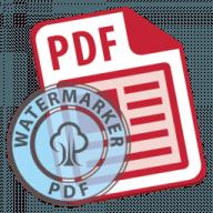 WatermarkPDF free download for Mac