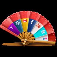 SocialFan free download for Mac