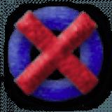 X and O