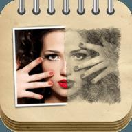 PicSketch free download for Mac
