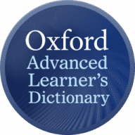 Oxford Advanced Learner's Dictionary free download for Mac