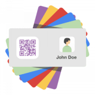 Contacts to QR Conference Cards Pro free download for Mac