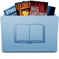 E-Book Cover Icons free download for Mac