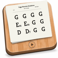 Chords Notes Player free download for Mac