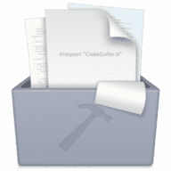 CodeGofer free download for Mac