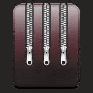 ZipSplit free download for Mac