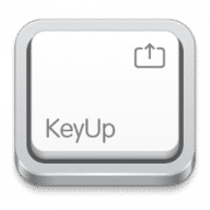KeyUp free download for Mac