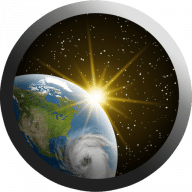 MeteoEarth free download for Mac