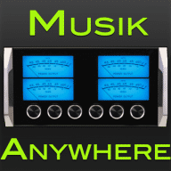 MusikAnywhere free download for Mac