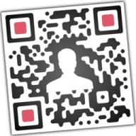 Tiny QR Contacts free download for Mac