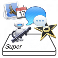 SuperTab free download for Mac