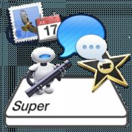 SuperTab free download for Mac
