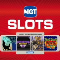 IGT Slots Wild Wolf free download for Mac