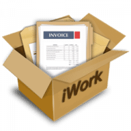 Package for iWork free download for Mac