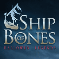 Hallowed Legends: Ship of Bones free download for Mac