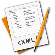 XML Notepad free download for Mac