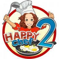 Happy Chef 2 free download for Mac