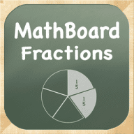 MathBoard Fractions free download for Mac