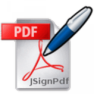 JSignPdf free download for Mac
