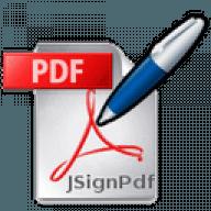 JSignPdf free download for Mac