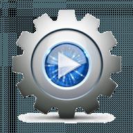 MPlayerX Settings GUI free download for Mac