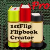 1stFlip Flipbook Creator Pro