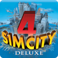 SimCity 4 Deluxe Edition free download for Mac