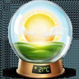 WeatherDesk
