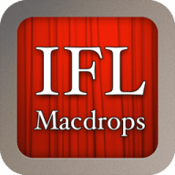 Macdrops free download for Mac
