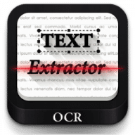 Text Extractor free download for Mac