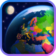 Earth 3D World Atlas free download for Mac