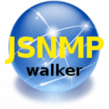 JSNMPWalker