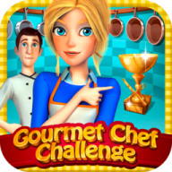 Gourmet Chef Challenge free download for Mac