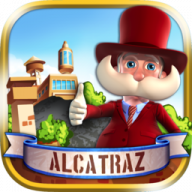 Monument Builders: Alcatraz free download for Mac