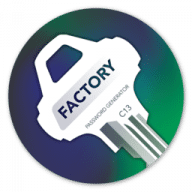 Password Factory free download for Mac