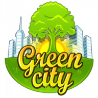 Green City free download for Mac