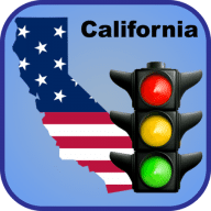 California Drivers Test free download for Mac