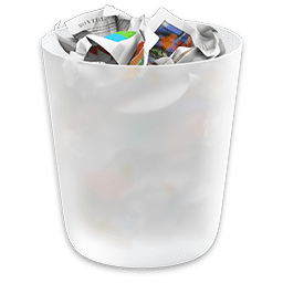 Os X Yosemite Trash Icon For Mac Free Download Review Latest Version