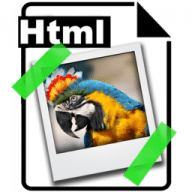 Image2Html free download for Mac
