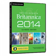 Encyclopedia Brittanica Ultimate Edition free download for Mac