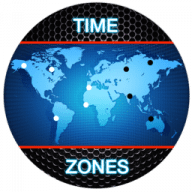 Time Zones free download for Mac