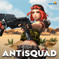 Antisquad free download for Mac