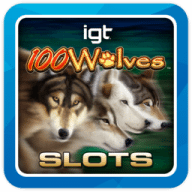 IGT Slots 100 Wolves free download for Mac
