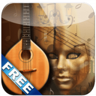FreeMandolinTuner free download for Mac